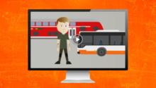 Fahrtkostenzuschüsse des Arbeitgebers an seine Mitarbeiter (Video)