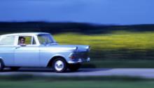 Beim Firmenwagen  sind rechtlich und steuerlich viele Details zu beachten